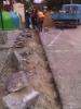 Przebudowa ulicy osiedlowej